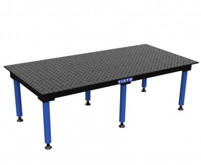 2D MODULAR WELDING TABLE