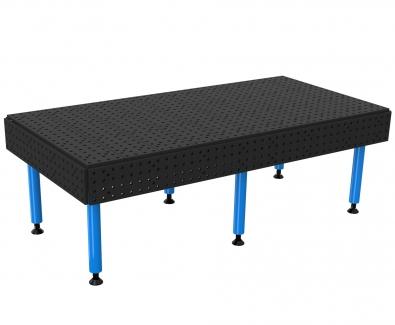 3D MODULAR WELDING TABLE