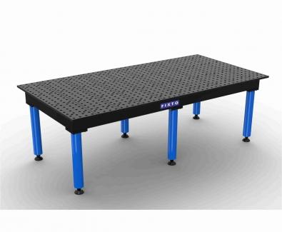 D28 2D Welding Table