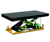 FIXTO Welding Table With Scissor Lift